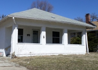 Foreclosed Home in HIGH ST, Beatrice, NE - 68310
