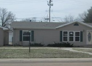Foreclosed Home in W A ST, North Platte, NE - 69101
