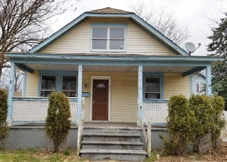 Foreclosed Home in DELAWARE AVE, Roebling, NJ - 08554