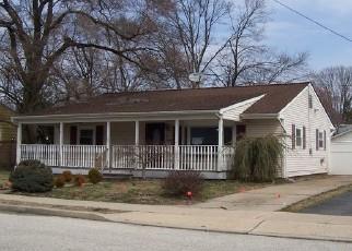 Foreclosed Home in KANSAS AVE, Riverside, NJ - 08075