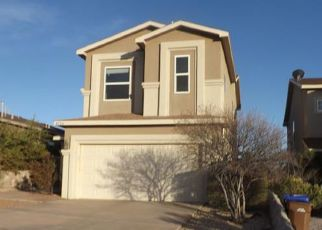 Foreclosed Home en RIMROCK DR, Las Cruces, NM - 88012