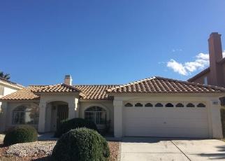 Foreclosed Home en BAYSINGER DR, Las Vegas, NV - 89129