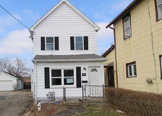 Foreclosed Home in CALUMET ST, Depew, NY - 14043