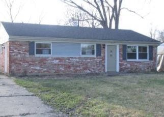 Foreclosed Home en TALL OAKS DR, Milford, OH - 45150