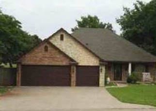 Foreclosed Home in HACKNEY CT, Blanchard, OK - 73010