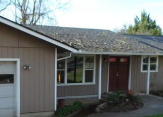 Foreclosed Home in W MAIN ST, Silverton, OR - 97381