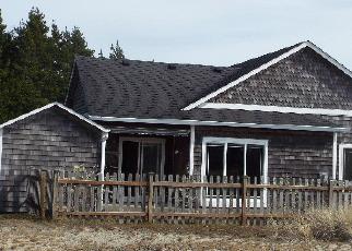 Foreclosed Home in PINE RIDGE DR, Manzanita, OR - 97130