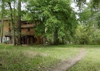 Foreclosed Home in SIR LANCELOT CIR, Hockley, TX - 77447