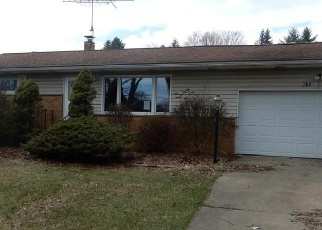 Foreclosed Home en WILSON RD, Wadsworth, OH - 44281