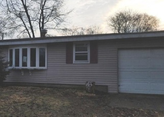 Foreclosed Home in PEGGY AVE, South Bend, IN - 46635