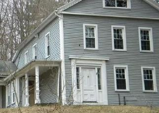 Foreclosed Home in E LITCHFIELD RD, Litchfield, CT - 06759