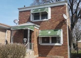 Casa en ejecución hipotecaria in Chicago, IL, 60620,  S SANGAMON ST ID: F4395022