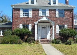 Foreclosed Home in GRAYSON ST, Portsmouth, VA - 23707