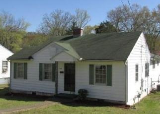 Foreclosed Home in E 11TH ST, Anniston, AL - 36207