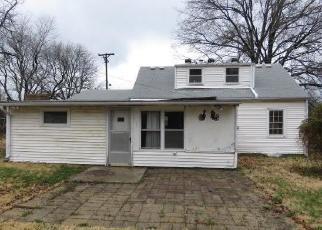 Foreclosed Home in LOCUST ST, Kansas City, KS - 66103