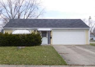 Foreclosed Home in BEAUWICK DR, Montgomery, IL - 60538