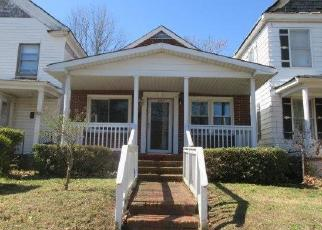 Foreclosed Home in BUXTON AVE, Newport News, VA - 23607