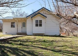 Foreclosed Home in N DEVON ST, Webb City, MO - 64870