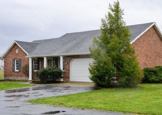 Foreclosed Home in ANTIOCH RD, Wilmington, OH - 45177