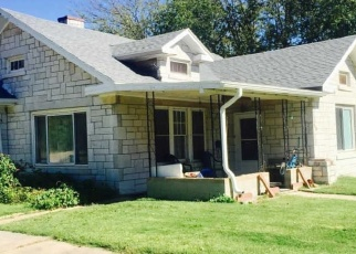 Foreclosed Home in E MAIN ST, Independence, KS - 67301