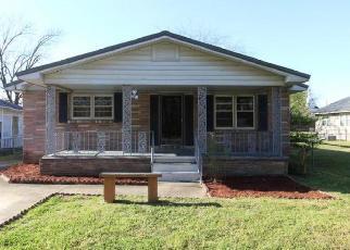 Foreclosed Home in STONE ST, Gadsden, AL - 35905