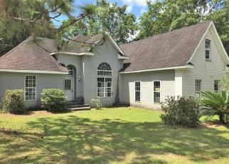 Foreclosed Home in W OAK CT, Mobile, AL - 36695