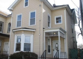 Foreclosed Home in LINCOLN AVE, Newark, NJ - 07104