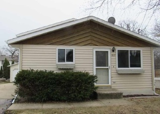 Foreclosed Home en ADAMS AVE, Oshkosh, WI - 54902