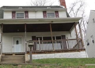 Foreclosed Home en GRAHAM AVE, Monessen, PA - 15062