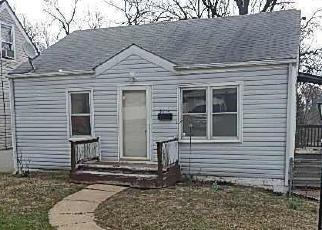 Foreclosed Home in SIMS AVE, Saint Ann, MO - 63074