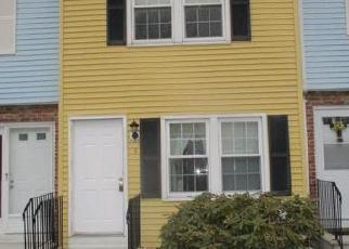 Foreclosed Home in MOUNTAINSHIRE DR, Worcester, MA - 01606