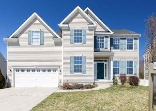 Foreclosed Home in DUBOIS AVE, Clayton, NJ - 08312