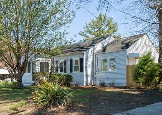 Foreclosed Home en WOODLAND ST, Portsmouth, VA - 23702