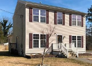 Foreclosed Home in SHERIDAN DR, Cape May, NJ - 08204