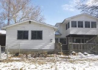 Foreclosed Home en CHERRY VALLEY RD, Toledo, OH - 43607