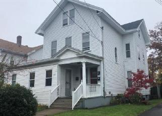 Foreclosed Home in WASHINGTON AVE, West Haven, CT - 06516