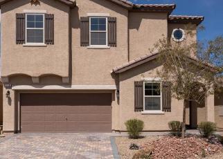 Foreclosed Home en WALKINSHAW AVE, Las Vegas, NV - 89148