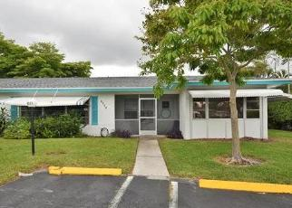 Foreclosed Home en NW 12TH ST, Fort Lauderdale, FL - 33322