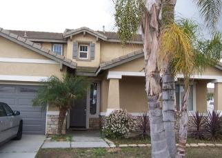 Casa en ejecución hipotecaria in Perris, CA, 92571,  SPARKLER LN ID: F4395236