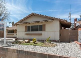Foreclosed Home en 2ND ST E, Palmdale, CA - 93550