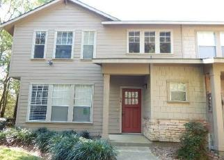 Foreclosed Home in SCARLET WOODS CT, Spring, TX - 77380