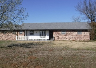 Foreclosed Home in S 128TH WEST AVE, Sapulpa, OK - 74066