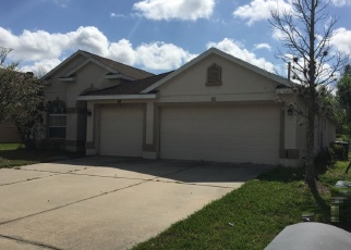 Casa en ejecución hipotecaria in Parrish, FL, 34219,  77TH ST E ID: F4395276