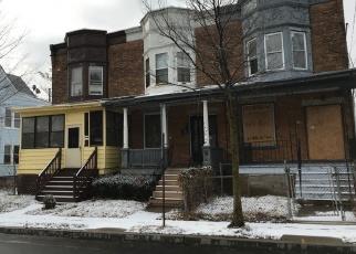 Foreclosed Home in SNYDER ST, Orange, NJ - 07050