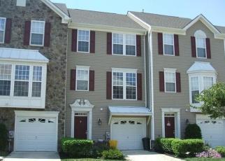 Foreclosed Home in FALCON LN, Riverside, NJ - 08075
