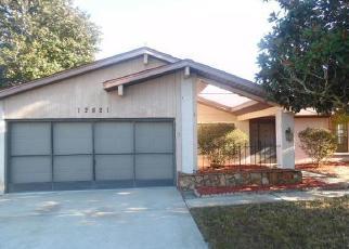 Foreclosed Home en PECAN TREE DR, Hudson, FL - 34669