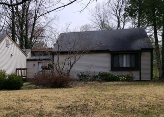 Foreclosed Home in PENFIELD LN, Bowie, MD - 20716