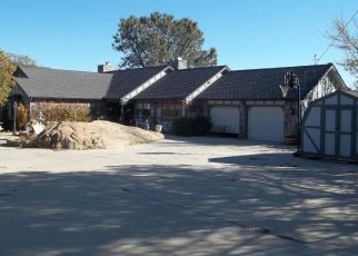 Foreclosed Home en GROUSE DR, Tehachapi, CA - 93561