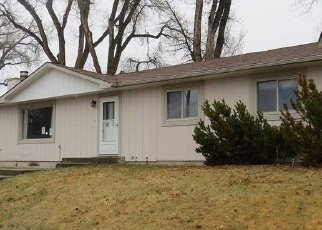 Foreclosed Home in RIVERVIEW RD, Riverton, WY - 82501