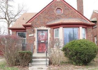 Foreclosed Home en FORRER ST, Detroit, MI - 48227